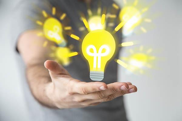 lamp idea